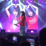 【NMB48】ASIA TOUR 2017・香港アジアワールド・エキスポ、画像・動画・セットリスト。
