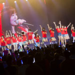 【NMB48】ASIA TOUR 2017 in 香港。金子支配人ぐぐたす投稿画像。