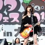 【山本彩】9/17「Love music」ドリカム特集にさや姉も。ドリウタフェスの様子が放送。