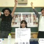 【山本彩】さや姉、2ndアルバムリリース記念全曲試聴SHOWROOM実況など。ツアーはチームSYで!