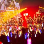 【NMB48】アジアツアー2017 in 台湾・金子支配人ぐぐたす投稿とセットリスト。
