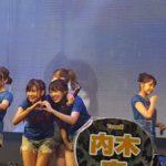 【NMB48】ASIA TOUR 2017 in 台湾 ATT SHOW BOX 夜公演・撮影可能タイムの画像や動画。