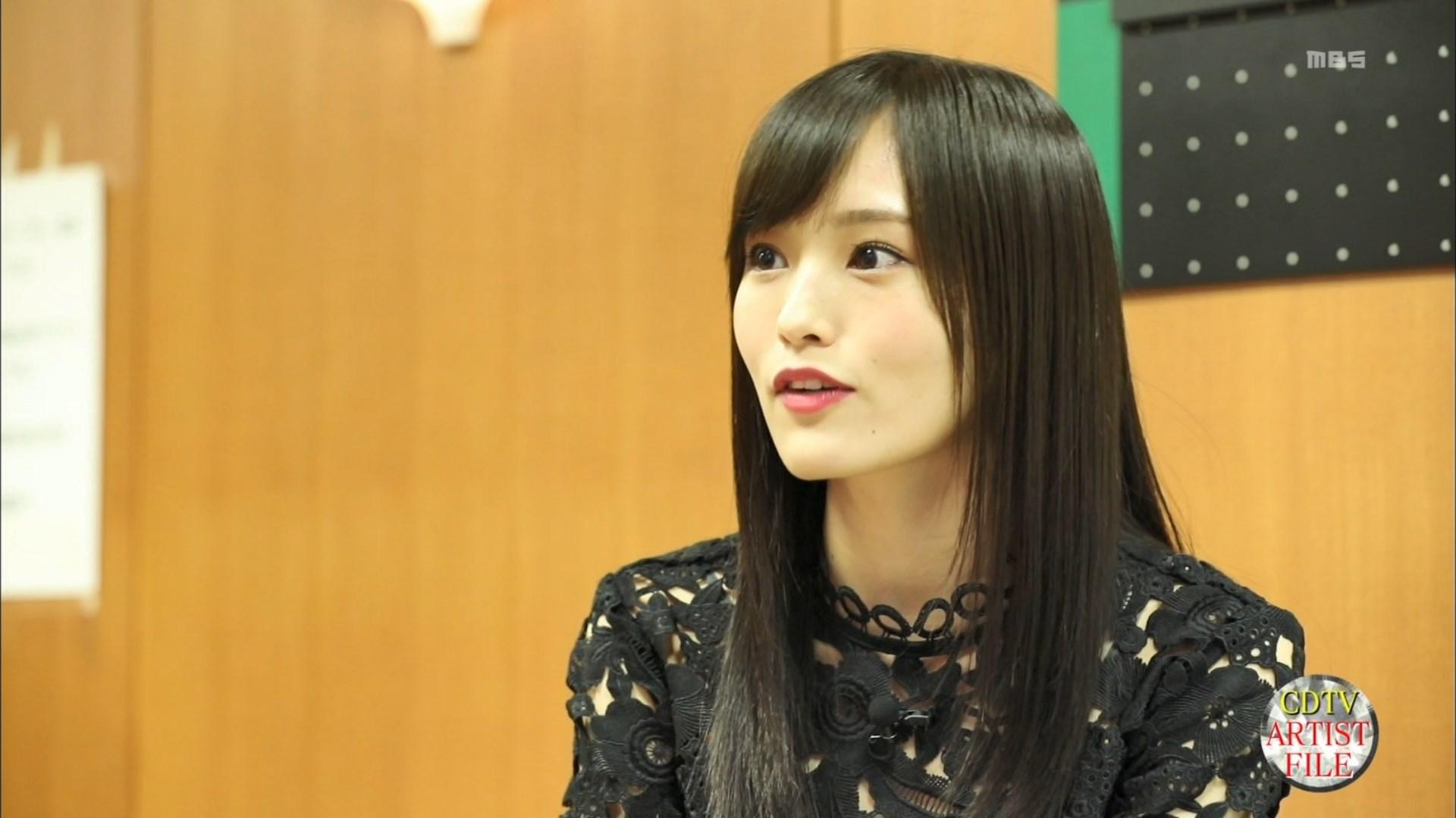【山本彩】さや姉出演COUNTDOWN TVキャプ画像。Dream Amiさんと対談、JOKERも披露。