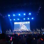 【NMB48】10月8日AKB48グループ感謝祭 ~コンサート〜in 幕張メッセ・金子支配人ぐぐたす投稿画像。