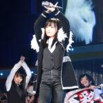 【NMB48】大阪城ホールでプライオリティーを歌った「御食津神 棗」様、皇輝音翔様の親友だったw