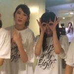【NMB48】金子支配人のYouTubeにARENATOUR2017FINAL・7周年終演後の動画。