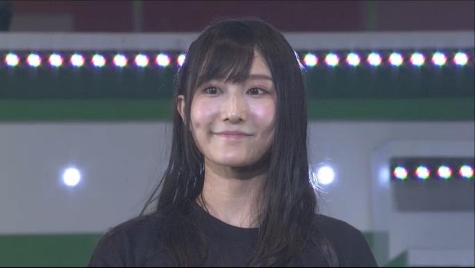 【矢倉楓子】ふぅちゃん卒業発表。ライブ締めの挨拶で。3月までとの事。