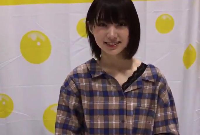 【NMB48】10月15日「#好きなんだ」個握@幕張メッセ・1S動画、ツイートなど。