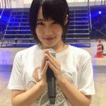 【NMB48】城恵理子が89位にランクイン・AKB48 49thシングル選抜総選挙81位〜100位発表。
