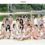 【NMB48】10月25日CDTVスペシャル!ハロウィン音楽祭2017出演者にNMB48も。