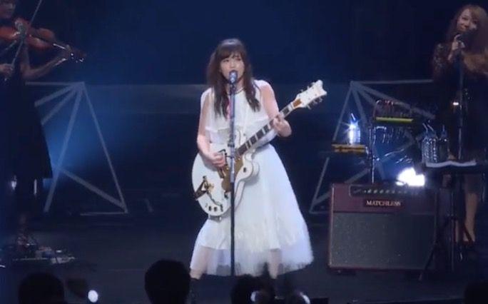 【山本彩】さや姉ソロツアー広島・JIJIPRESSで動画ニュースが配信。