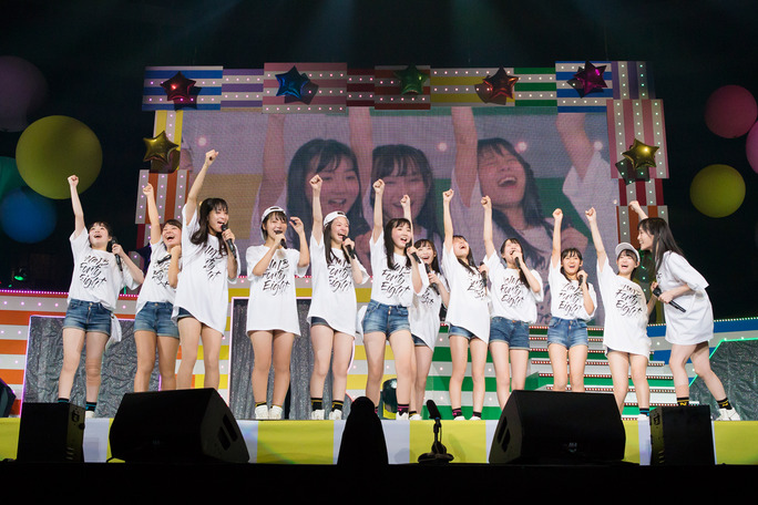 【NMB48】ドワンゴニュース・ARENA TOUR 2017 ファイナル 大阪城ホールの記事配信。画像多数。
