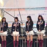 【NMB48】大阪文化芸術フェスティバル「NMBとまなぶくん」スピンオフイベント「最強ばかこ決定戦!! 大阪 秋の陣」 現地動画など。