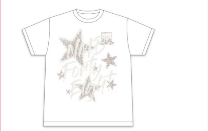 【NMB48】7th Anniversary・新商品のお知らせ。キラキラな商品が揃っておりますw