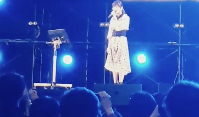 【NMB48】10月14日幕張メッセイベント。ステージ動画など。