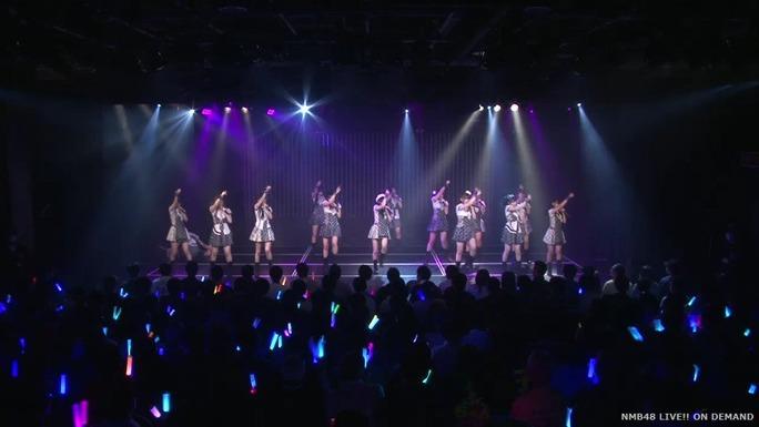 【太田夢莉】ゆーりが公演中に倒れる。大丈夫でしょうか。
