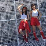 【山本彩/加藤夕夏/太田夢莉/上西 怜/山本彩加】NMB48から5名参加、AKB48 50th「ダンス選抜」「U-17選抜」MVがYoutubeで公開。