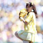 【山本彩】さや姉が11月26日の「プロ野球珍プレー・好プレー大賞」に出演。
