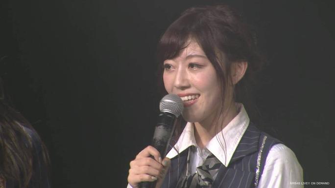 【松村芽久未】めぐみん卒業発表。12月いっぱいを目処。女優に向けて。