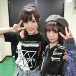 【山本彩】さや姉のidentityツアー@NHKホール。色んな人が来場。