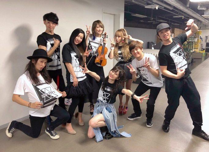 【山本彩】さや姉出演、HTB「イチオシ!モーニング」ライブ後のインタビューの様子など。