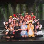 【NMB48】メンバーのハッピーハロウィン・トリックオアトリートなどSNS投稿まとめ。