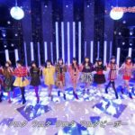 【NMB48】12/16AKB48SHOW!・ワロタピーポーフルバージョンキャプ画像。