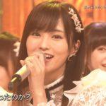 【山本彩/白間美瑠/吉田朱里】CDTVスペシャル!キャプ画像。さや姉みるるんアカリン出演。