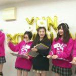 【NMB48】24時間テレビちゃん「ウノヘブン」実況とキャプチャー画像など。