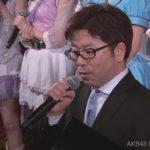 【白間美瑠/渋谷凪咲】AKB48劇場12周年特別記念公演で組閣が発表。みるるん、なぎさは兼任解除。
