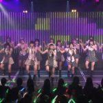 【NMB48】ワロタピーポー・チームBⅡバージョンが劇場初披露。緑のライトで大草原www