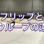 【川上千尋】ちっひーのフィギュアスケート講座Lesson9。コレは解りやすい!