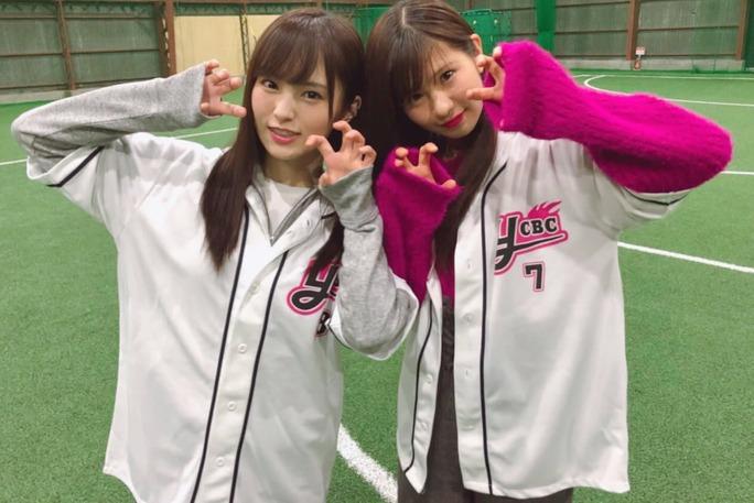 【山本彩】魔!淀川キャッチボール部にさや姉がゲスト出演。相手の元プロ野球選手が気になる。