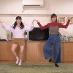 【谷川愛梨/川上千尋】さゆり×ひろこのNMB48ワロタピーポー踊ってみた動画がYouTubeで公開。