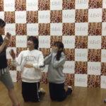 【安藤愛璃菜】キャンディーマン第二弾!敵の名前は「ゆずきんまん」の模様www