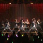 【NMB48】ワロタピーポー・チームNバージョンが劇場初披露。センターはなる。