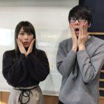 【渋谷凪咲】なぎさ、2018年からFMOH!「OH! MY MORNING 851」で生行ってらっしゃい&お天気お姉さんに就任w