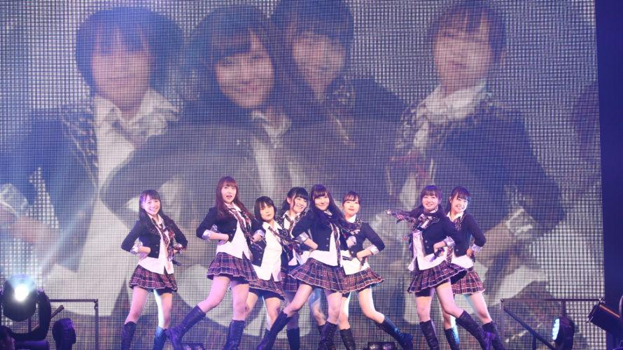 【NMB48】AKB48Gリクアワ2018夜公演・金子支配人ぐぐたす投稿画像