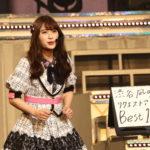 【NMB48】1/20朝AKB48グループリクアワ・金子支配人ぐぐたす投稿画像