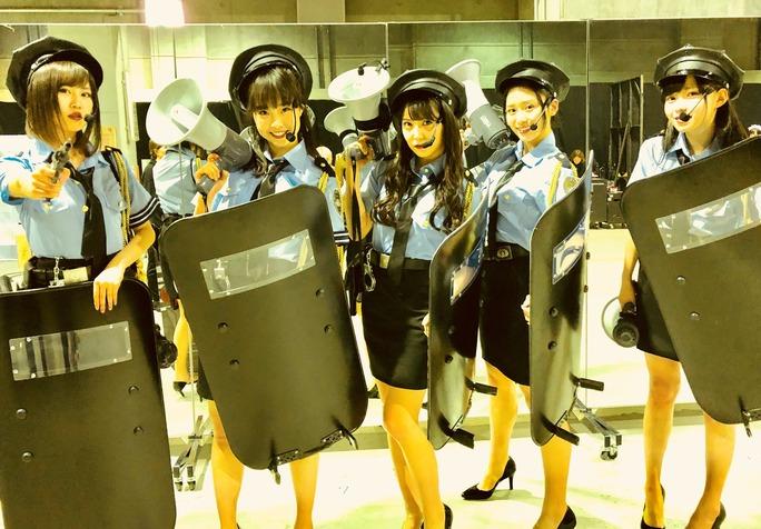 【白間美瑠/古賀成美/加藤夕夏/石塚朱莉/内木志】AKB48グループ成人メンバーコンサート・セットリストなど。