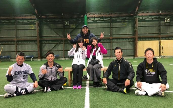 【NMB48】パンチ佐藤さん、アントニーの真心キャッチボール収録参加でさや姉に感動w