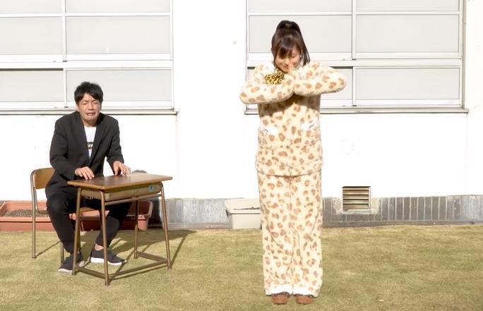 【NMB48】さゆりちゃんねるでツネハッチャンとのコラボ動画が公開w
