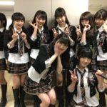 【NMB48】AKB48グループリクエストアワー2018夜公演・順位と実況など。