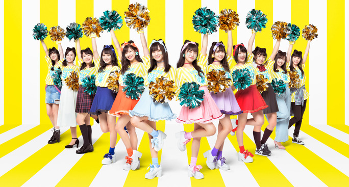 【NMB48】TORACO2018スペシャルサイトがオープン。JIJIPRESS動画ニュースも配信。