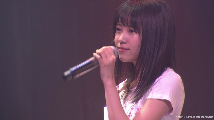 【NMB48】恋愛禁止条例公演緊急事態にもみおん・ももるんがスクランブル対応。