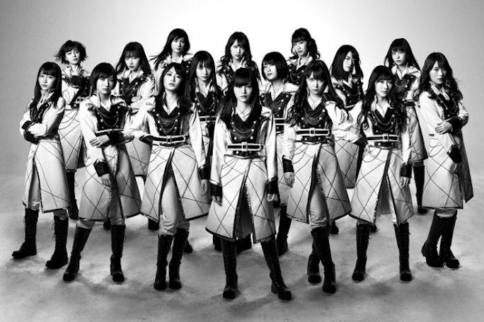 【NMB48】3月25日21時〜18thシングル欲望者発売記念、メンバー出演のTwitter生配信が決定。