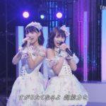 【山本彩/白間美瑠/太田夢莉/植村梓】AKB48SHOW!♯179キャプ画像。