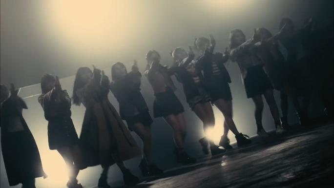 【NMB48】AKB48 51stシングル収録の「下手を打つ」MVショートバージョンが公開。