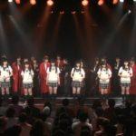 【NMB48】チームMドラフト3期生メンバーが劇場に登場。