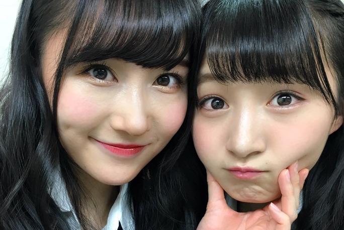 【矢倉楓子/山本彩加】NMB48のTEPPENラジオ新人事発表。ふぅちゃん→あーやんへ。